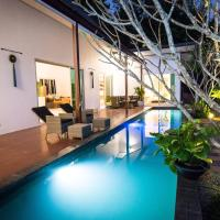 Teak Hill Pool Villa-Michelia
