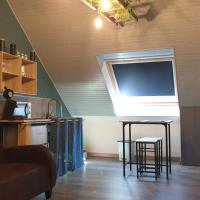 Studio centre de Fougères