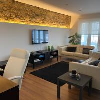 Apartamento céntrico y moderno