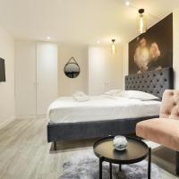 Apartment St Honoré