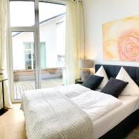 Penthouse Baltic Sun