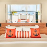 Sun Siyam Iru Veli - Premium All Inclusive، فندق في دالو أتول