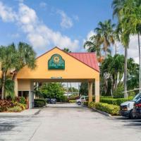 La Quinta Inn by Wyndham Ft. Lauderdale Northeast, hôtel à Fort Lauderdale