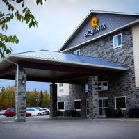 La Quinta by Wyndham Fairbanks Airport, hôtel à Fairbanks