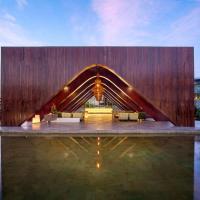 Wyndham Tamansari Jivva Resort Bali, hotel in Keramas