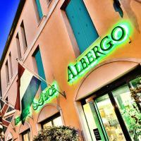 Albergo Bice, hotell i Senigallia