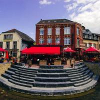 Hotel Brasserie de Kroon, hotel in Gulpen