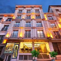 Ayasultan Hotel, hotel v Istanbulu