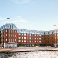 Hotel BOAT & CO, hotel in Amsterdam