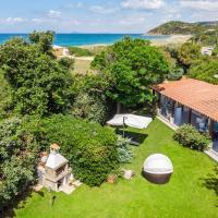 Villa Turchese - Exclusive dimora on the beach