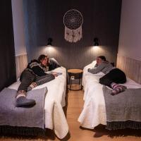 Wilderness Hotel Kuusamo, hotelli kohteessa Kiviperä