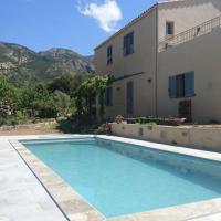 Villa Capraghjese