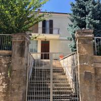 Casa del Dottore, hotel a Fano Adriano