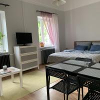 Négy évszak Apartman- Tapolca, hotel in Tapolca