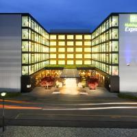 Holiday Inn Express Zürich Airport, an IHG Hotel