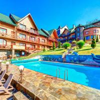 Hotel Podgorie Spa