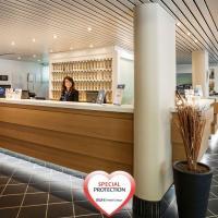Best Western Hotel Residence Italia, hotel in Quartu Sant'Elena