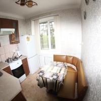2 комнатная квартира Горького 32
