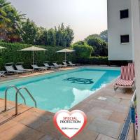 Jet Hotel, Sure Hotel Collection by Best Western, hotell i Gallarate