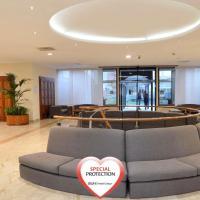 Best Western Park Hotel, hotel in Piacenza
