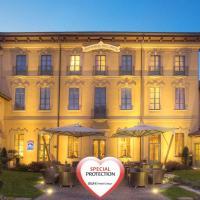 Best Western Villa Appiani, hotell i Trezzo sull'Adda