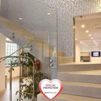 Best Western Plus Borgolecco Hotel, hotell i Arcore