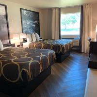 Super 8 by Wyndham Greeley, hotel in Greeley