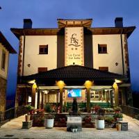 Hostal La Cuna del Sella, hotel in Oseja de Sajambre
