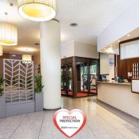 Best Western Air Hotel Linate, hotel near Milan Linate Airport - LIN, Segrate