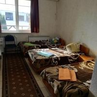Гостиница «Уют», отель в Бирюче