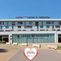 Best Western Plus Leone di Messapia Hotel & Conference, отель в Лечче