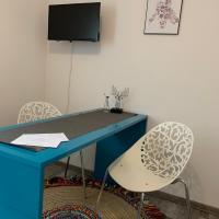 Neues, süßes Zimmer im Souterrain, Hotel in Frensdorf