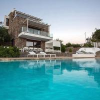 sea sun villa
