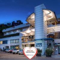 Best Western Hotel Adige, hotel in Trento