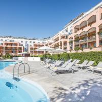 Villa Sassa Hotel, Residence & Spa, hôtel à Lugano
