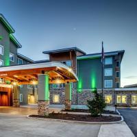 Holiday Inn Bellingham, hotel near Bellingham International Airport - BLI, Bellingham