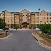 Staybridge Suites Austin South Interstate Hwy 35, hotel in Austin