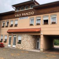 Váci Panzio