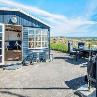 Holiday home Grenaa XXVII