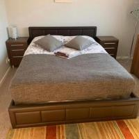 Central London Luxury Room +Wifi, zone 2 near Tube