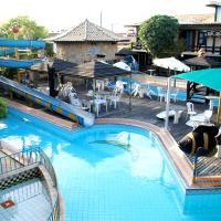 Porto Marlin Hotel, hotel in Conceição da Barra