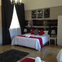Deo Resta Guest Lodge, hotel in Piet Retief