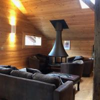Splendid renovated chalet of 240m with welness area and home cinema