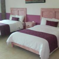Hotel y Recepciones El Pedregal, hotel en Xico