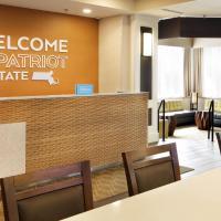 Hampton Inn Boston-Natick, hotel in Natick