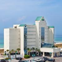 Holiday Inn Express Pensacola Beach, an IHG Hotel, hotel in Pensacola Beach