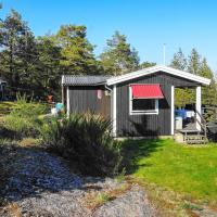 Holiday home HENÅN XIII
