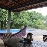 Porto-Braga Country side - private swimming pool, hotel in Alvarelhos