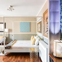 Golden Suite apartment & day use