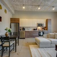 Jurny - Downtown Dallas Apartments